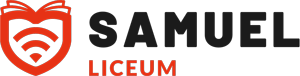 Logo liceum Samuel